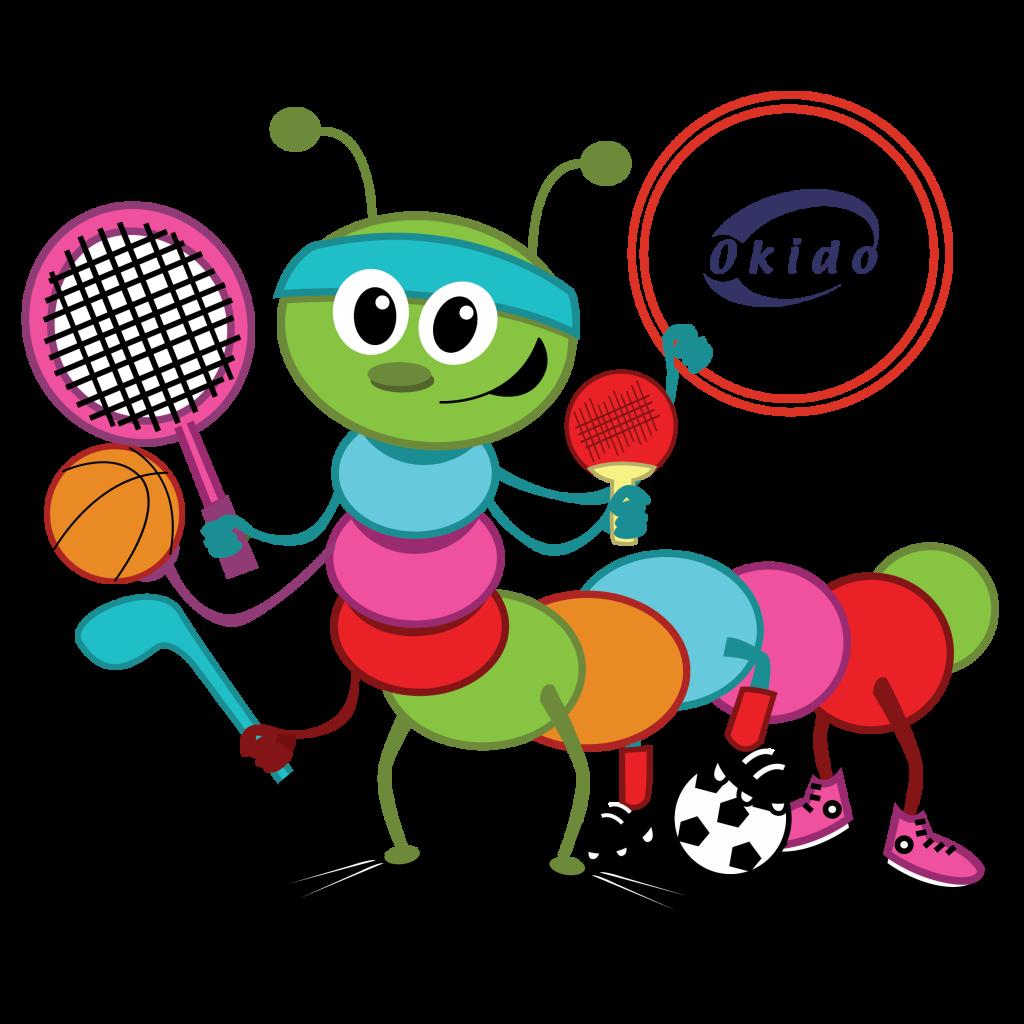 Okido Sportkampen